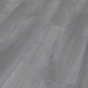 Kronotex Mammut - Makro Oak Light Grey - D3670