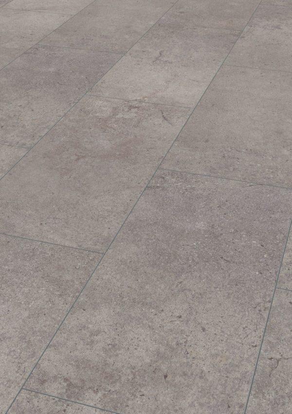 Kronotex Mega Plus - Concrete - D4739