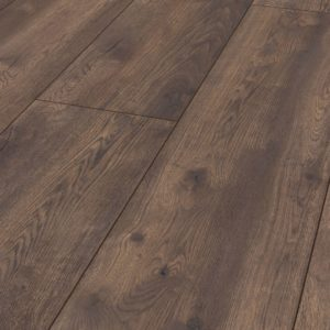 Kronotex Mega Plus - Petterson Oak Dark - D4766