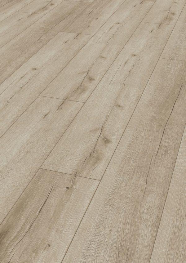 Kronotex Robusto - Rip Oak Nature - D3180