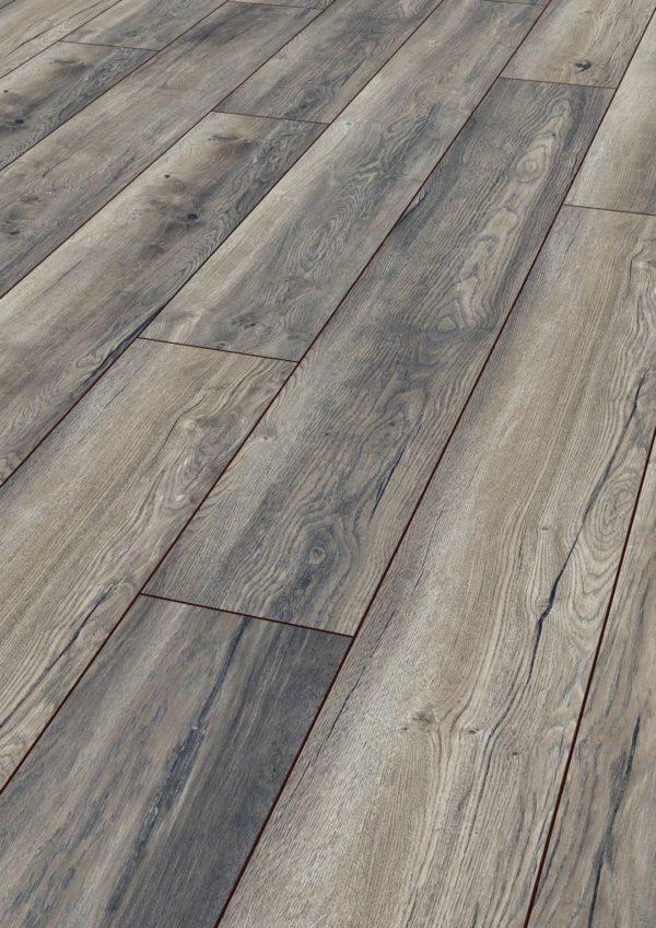 Kronotex Robusto - Harbour Oak Grey - D3572