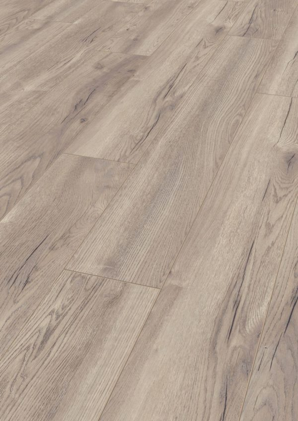 Kronotex Robusto - Petterson Oak Beige - D4763