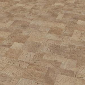 Kronotex Dynamic - Block Wood Nature  - D4751