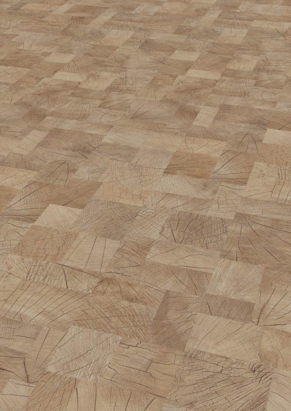 Kronotex Dynamic - Block Wood Nature  - D4751