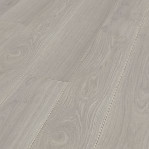 Kronotex Exquisit - Waveless Oak White - D2873