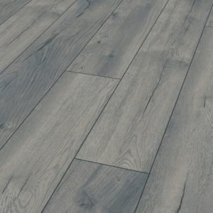 Kronotex Exquisit - Petterson Oak Grey - D4765