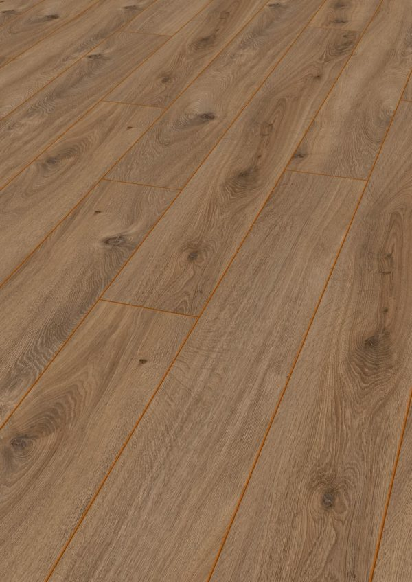 Kronotex Amazone - Prestige Oak Nature - D4166