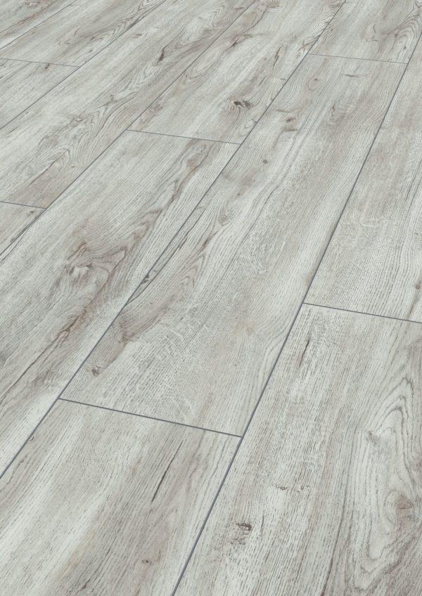 Kronotex Exquisit Plus - Montmelo Oak Creme - D3660