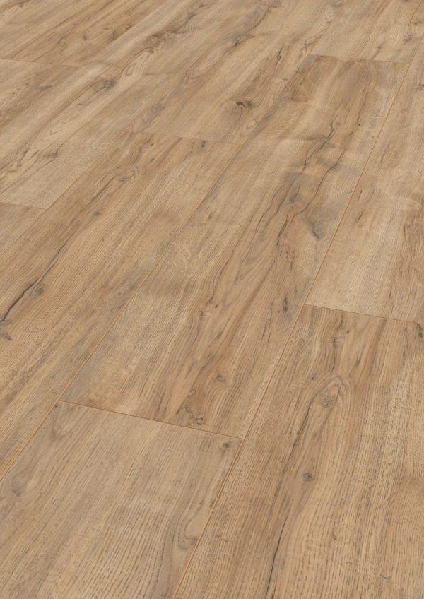 Kronotex Exquisit Plus - Montmelo Oak Nature - D3661