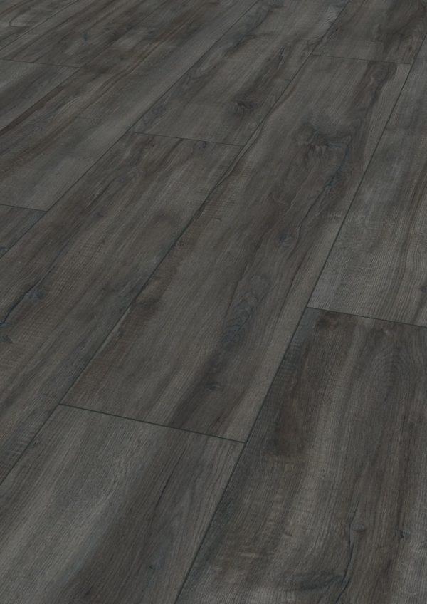 Kronotex Exquisit Plus - Montmelo Oak Lava - D3663