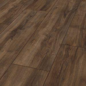 Kronotex Exquisit Plus - Montmelo Oak Toffee - D3664