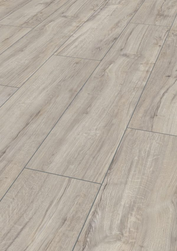 Kronotex Exquisit Plus - Bergamo Oak - D3673