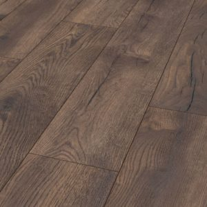 Kronotex Exquisit Plus - Petterson Oak Dark - D4766