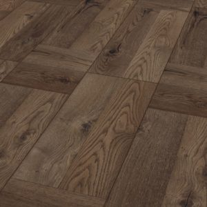 Kronotex Exquisit Plus - Palace Oak Dark - D4767