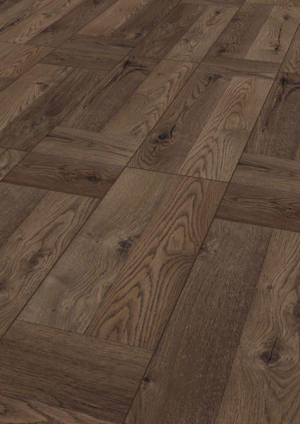 Kronotex Exquisit Plus - Palace Oak Dark - D4767