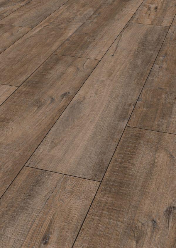 Kronotex Exquisit Plus - Gala Oak Brown - D4784
