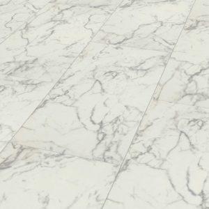 Kronotex Glamour - Carrara Marmor - D2921